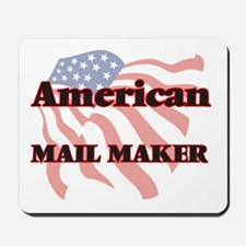 American Mail Maker Mousepad