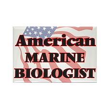 American Marine Biologist Magnets