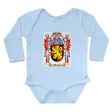Matias Long Sleeve Infant Bodysuit