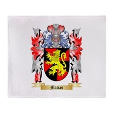 Matias Throw Blanket