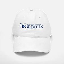 Blue TB Logo Baseball Baseball Baseball Cap