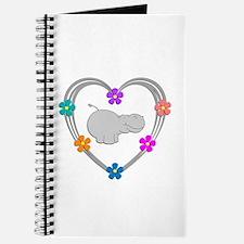 Hippo Heart Journal