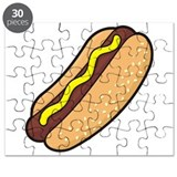 Hot dog Puzzles