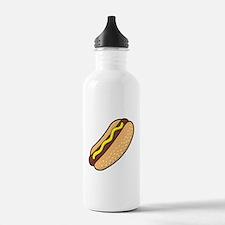 Hotdog Water Bottle