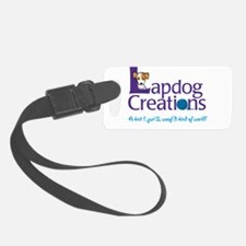lapdogCreations10x10c_wURL.png Luggage Tag