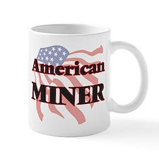 American Miner Mugs