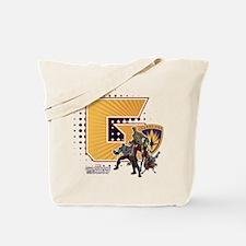 GOTG Golden G Tote Bag