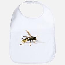 Umbrella Wasp Bib