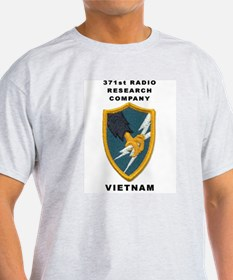 Cool Army security agency T-Shirt