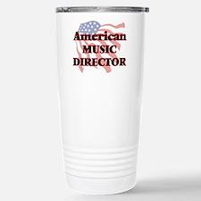 American Music Director Travel Mug
