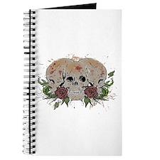 Skulls N Roses Journal