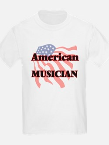 American Musician T-Shirt