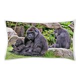 Gorilla Pillow Cases