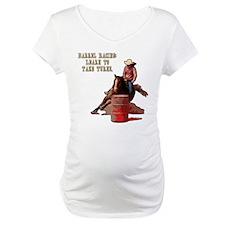 Barrel Racing, Take Turns. Shirt