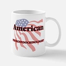 American Neuroendocrinologist Mugs
