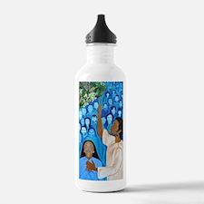 Unique Repent Water Bottle