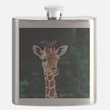 Cute Wildlife Flask