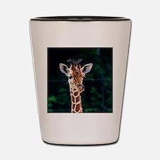 Cool Wildlife Shot Glass