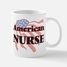 American Nurse Mugs