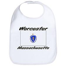 Worcester Massachusetts Bib