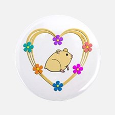 Hamster Heart Button