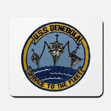 USS DENEBOLA Mousepad
