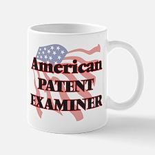 American Patent Examiner Mugs
