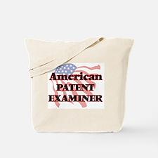 American Patent Examiner Tote Bag