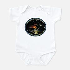 Expedition 48 Infant Bodysuit