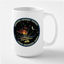 Expedition 48 Large Mug Mugs
