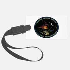 Expedition 48 Luggage Tag