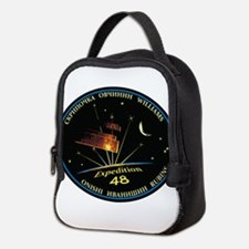 Expedition 48 Neoprene Lunch Bag