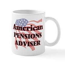 American Pensions Adviser Mugs