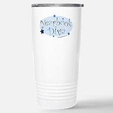 Cute Advisers Travel Mug