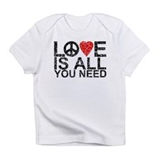 Cute Quotes Infant T-Shirt