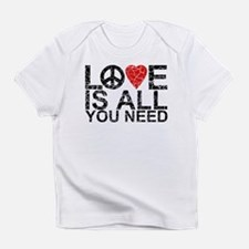 Cute Empathy Infant T-Shirt