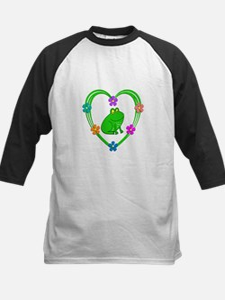 Frog Heart Tee