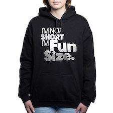Cute Funny kids Women's Hooded Sweatshirt