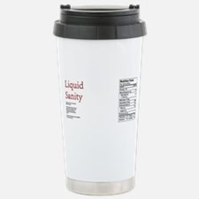 Unique Sanity Thermos Mug