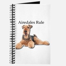 Airedales Rule Journal
