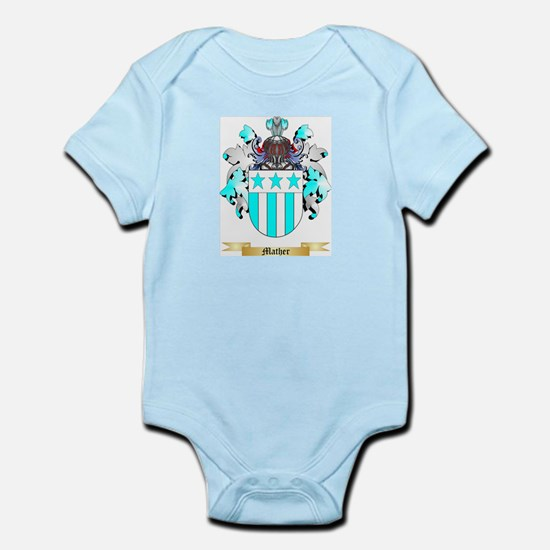 Mather Infant Bodysuit