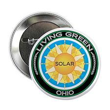 Living Green Ohio Solar Energy Button