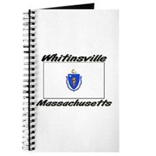 Whitinsville Massachusetts Journal