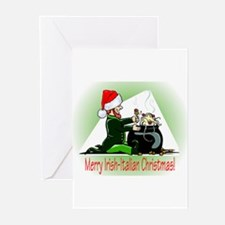 Unique Gaelic christmas Greeting Cards (Pk of 20)