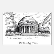 rotunda Postcards (Package of 8)