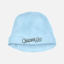 Nashville Tennessee baby hat