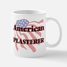 American Plasterer Mugs