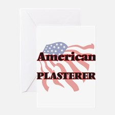 American Plasterer Greeting Cards