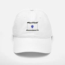Westfield Massachusetts Baseball Baseball Cap
