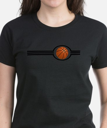 Cool Basketball Tee